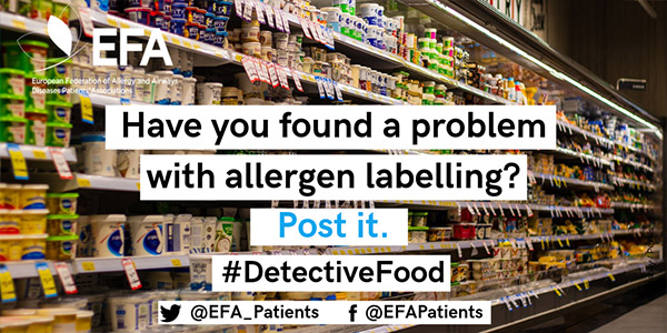 FoodDetectives Labelling